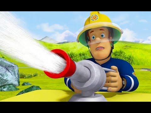 Fireman Sam ❄️The Winter Light Show Disaster!  ❄️Winter Special From Fireman Sam 🎉🔥Kids Cartoons