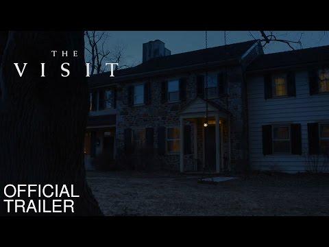 The Visit - Trailer