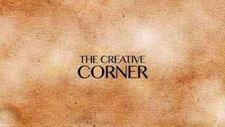 The Creative Corner - Karen Clarke