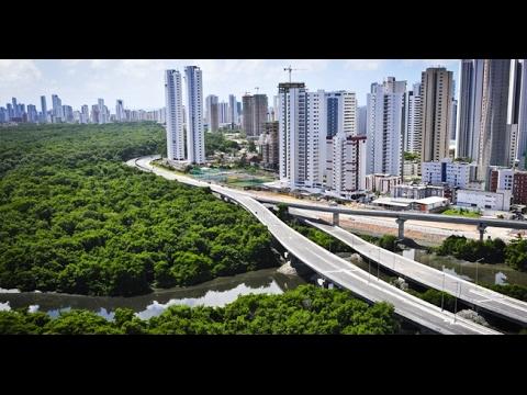Cb 300 - Rolê na via mangue em Recife - PE.