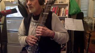 An original arrangement of an old traditional folk blues.  The Chapman Stick and vocal are by me. The second Chapman Stick in the background is also composed and performed by me.