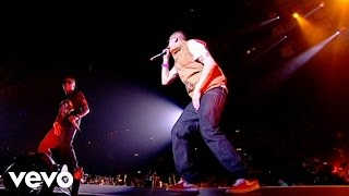 Tinchy Stryder - Game Over (Live at BBC 1Xtra, 2010)