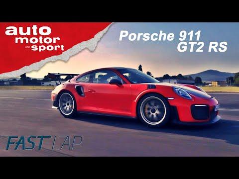 Porsche 911 GT2 RS: Der böseste Elfer aller Zeiten? - ...