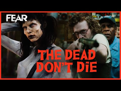 Death Count | The Dead Don't Die (2019)