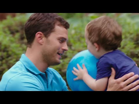 Fifty Shades Freed - Teddy & Christian Deleted Scenes HD