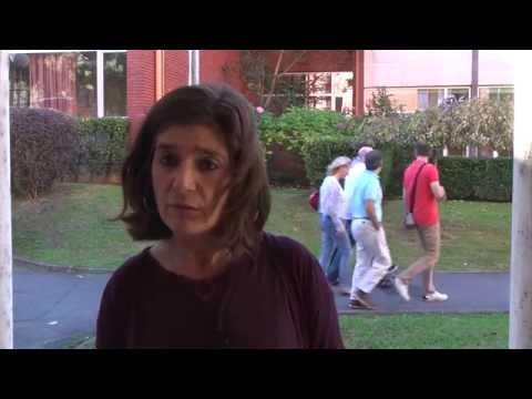 Helena Franco: zerga-politika