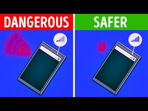 19 Mistakes That Harm Your Smartphone's Life Span