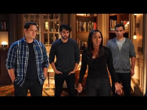 """How to Get Away With Murder Season 6 Episode 8 """"I Want To Be Free""""   AfterBuzz TV"""
