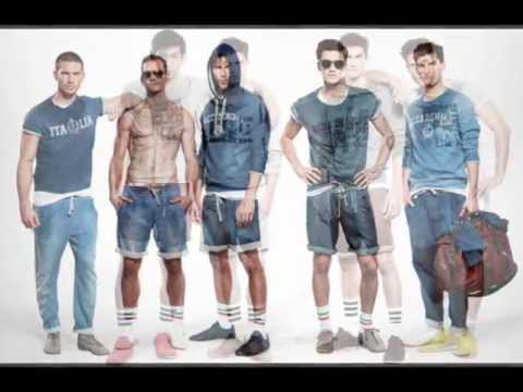 Fashion Freak Moda Hombres Ropa Deportiva 2013