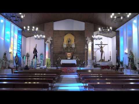 Church of San Juan de Letrán, Arriate