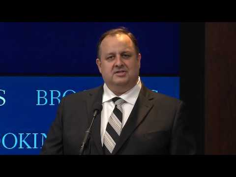 Download OGE Director Walter Shaub asks Trump to do more to resolve conflicts of interest HD Mp4 3GP Video and MP3