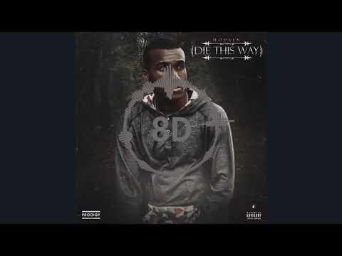Hopsin - Die this way ft. Matt Black & Joey Tee [8D AUDIO]
