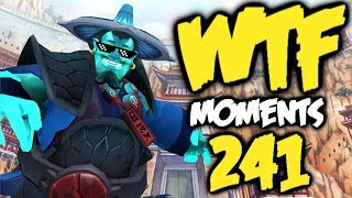 Video Dota 2 WTF Moments 241 MP3, 3GP, MP4, WEBM, AVI, FLV Juni 2018
