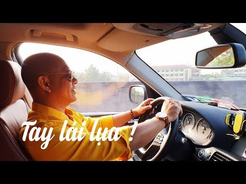 Live Drive #4: Cao tốc TPHCM - Trung Lương sau khi bãi bỏ thu phí lái có còn sướng ? - Thời lượng: 33 phút.