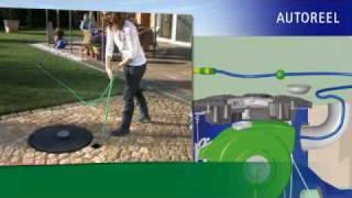 Rewatec Regenwassernutzung