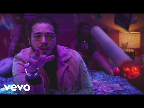 DJ Khaled - Celebrate ft. Travis Scott, Post Malone