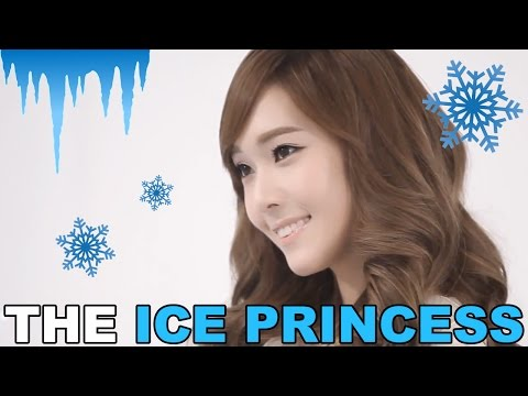 [SPECIAL VIDEO] The Ice Princess!