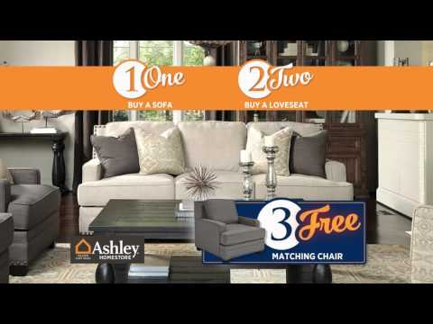 Killeen Ashley Homestore - 1...2...Free Sale