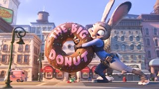 Zootopia  ALL Movie Clips  Aka Zootropolis