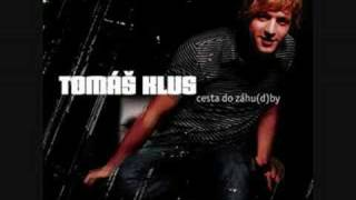 Tomáš Klus - Až... CD Cetsa do záhu(d)by.