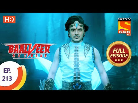 Baalveer Returns - Ep 213 - Full Episode - 15th October 2020