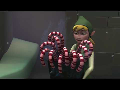 The Wizard's Christmas: Return of the Snow King - Trailer