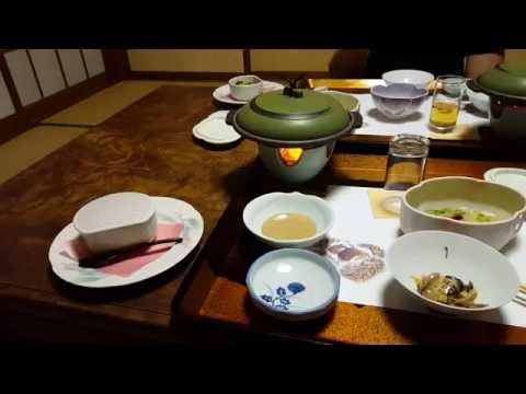 Traditional Japanese Dining