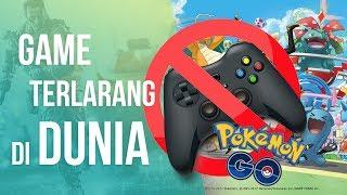 Video 5 Game Terlarang Untuk Dimainkan di Berbagai Negara Dunia MP3, 3GP, MP4, WEBM, AVI, FLV Oktober 2017