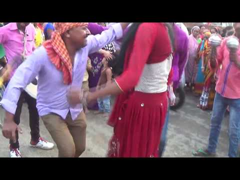 BARATI DANCE OF GODDA 9