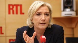 Video Marine Le Pen, invitée de RTL, vendredi 5 mai MP3, 3GP, MP4, WEBM, AVI, FLV Juni 2017