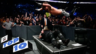 Nonton Top 10 Smackdown Live Moments  Wwe Top 10  Feb  14  2017 Film Subtitle Indonesia Streaming Movie Download