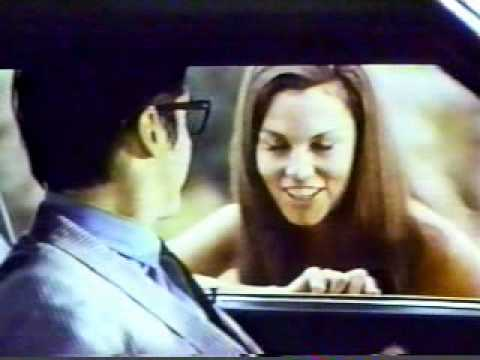"""""""It's the new Chodge Charger - I mean Dodge Charger"""" Charger '70 Commercial"""