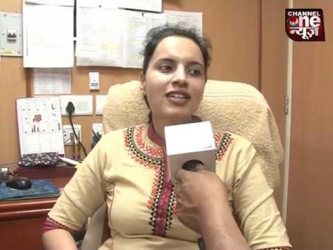 Interview of Ms. Shivani Chauhan Ld. Secretary on the aspect of MACT Claims.