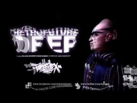 Retro Future Deep 01 by Fuki Flex (E-Funk, Nu Disco, Indie Dance, Edits Mix)