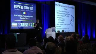 Ebola Educational Session -  Link in video For Updates