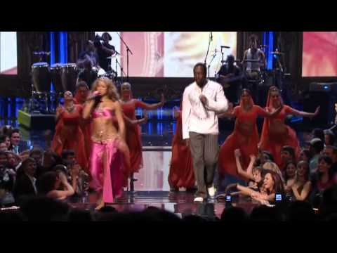 Shakira Feat. Wyclef Jean | Hips Dont Lie