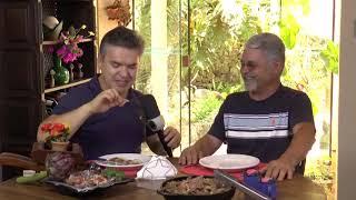 O sabor da alcachofra na gastronomia - Visita Record
