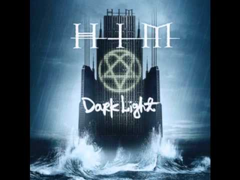 H.I.M. - Dark Light