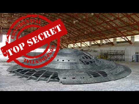 area 51 secrets - top 15