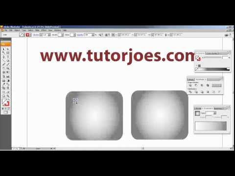 How To Create A Calender In Adobe Illustrator CS3 Tamil Part-1