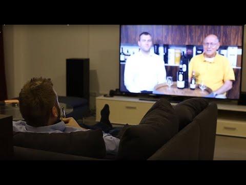 Whisky Videos auf Ihrem Fernseher mit Google Chromecast