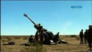 M777 Howitzer - Characteristics