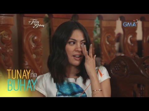Video Tunay na Buhay: Ariella Arida, naging emosyonal nang ibahagi ang kanyang humble beginnings download in MP3, 3GP, MP4, WEBM, AVI, FLV January 2017