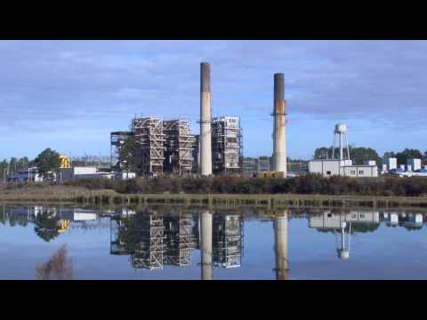 Weatherspoon - Duke Energy is transforming the way we provide energy to our customers. We will have retired seven of our 14 coal-fired plants by the end of 2013, and once r...