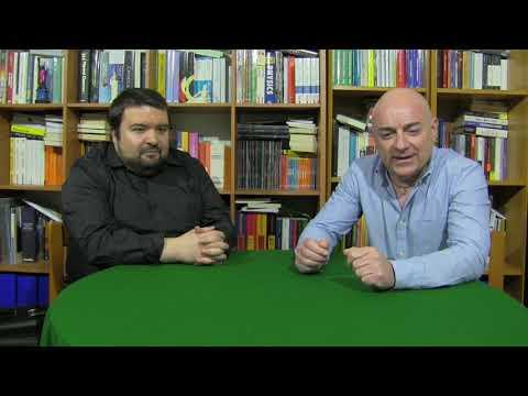 Mouris- LA SCIENZA DELLA MAGIA- seconda parte (видео)
