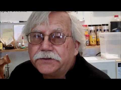 Mr. Allen the Shrimp Farmer