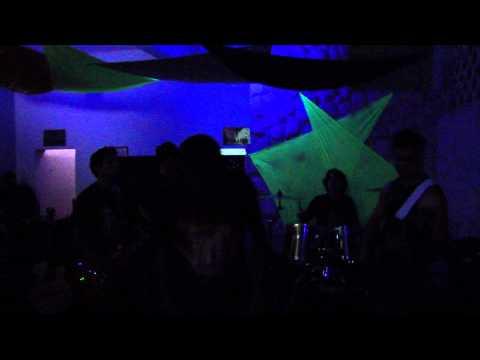 Derramasters   Show em Alvinópolis Novembro 2012