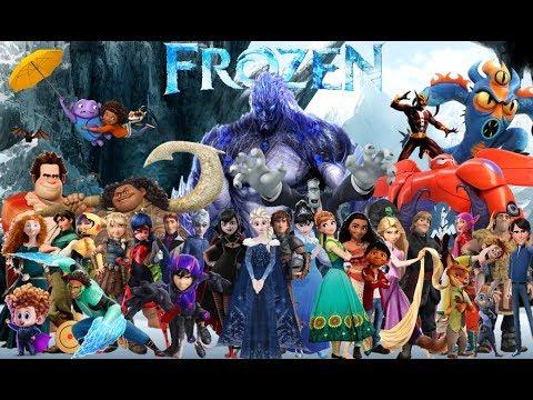 Frozen 2 Final Trailer