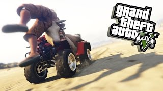 CAN'T UNSEE! | GTA 5 PC Mods Funny Moments