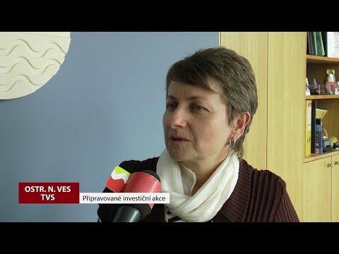 TVS: Ostrožská Nová Ves 7. 3. 2019